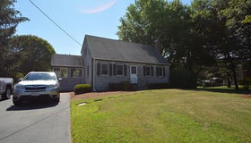 63 Lori Lane, East Bridgewater, MA 02333