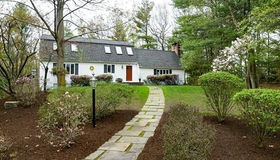 41 River Ridge Rd, Sudbury, MA 01776