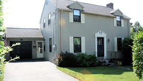 2 Chevy Chase, Worcester, MA 01606