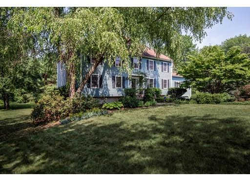 Another Property Sold - 5 Clayton Street, Medfield, MA 02052