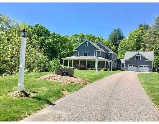Another Property Sold - 17 Whispering Pine Dr, Milford, MA 01757