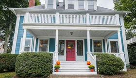 14 Albion St, Boston, MA 02136