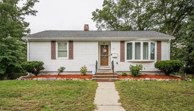 131 Carl Ave, Brockton, MA 02302