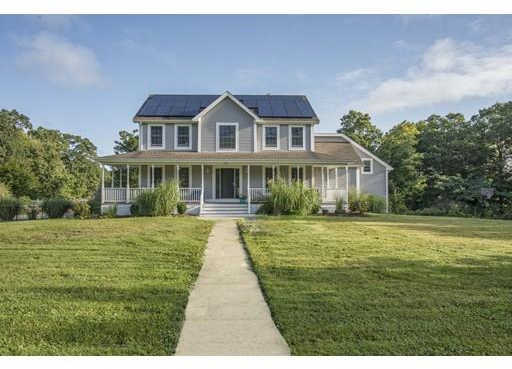 Another Property Sold - 536 Estherbrook Avenue, Dighton, MA 02715