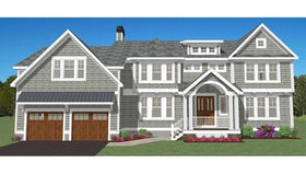 22 Starr Ln, Rehoboth, MA 02769