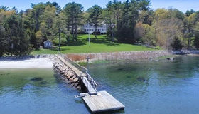 37 Piney Point Road, Marion, MA 02738
