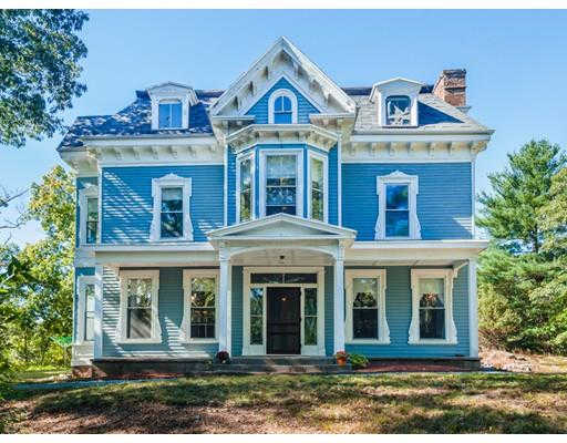 Another Property Sold - 114 Gordon Ave, Boston, MA 02136
