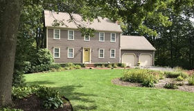 22 Village Circle, North Attleboro, MA 02760