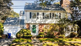 46 Saint Mary's Rd, Milton, MA 02186