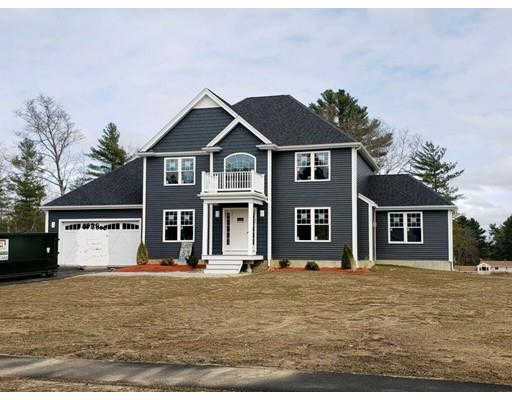 Another Property Sold - 44 Waterford Circle--UNDER Const., Dighton, MA 02715
