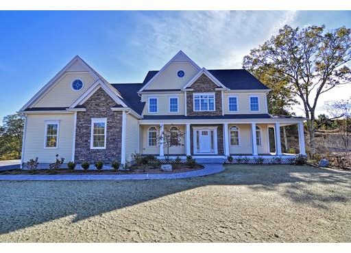 Another Property Sold - 8 Field Cir, Wrentham, MA 02093