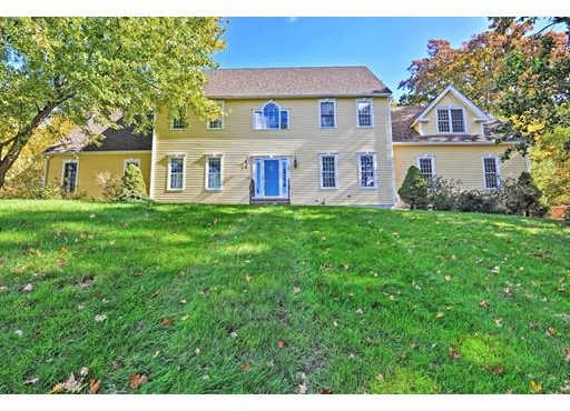 Another Property Sold - 21 Field Pond Road, Milford, MA 01757