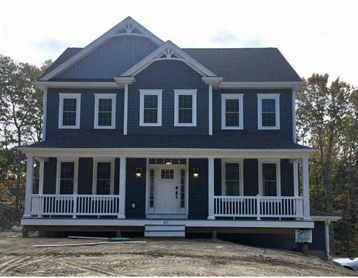 Another Property Sold - 8 Skyla Way, Rehoboth, MA 02769