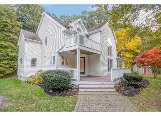 Another Property Sold - 298 Sandwich Street, Plymouth, MA 02360