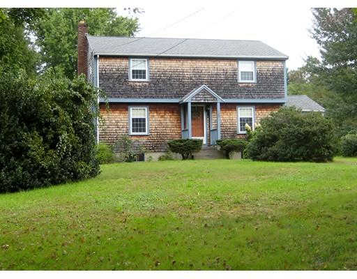 Another Property Sold - 129 Franklin St, Halifax, MA 02338