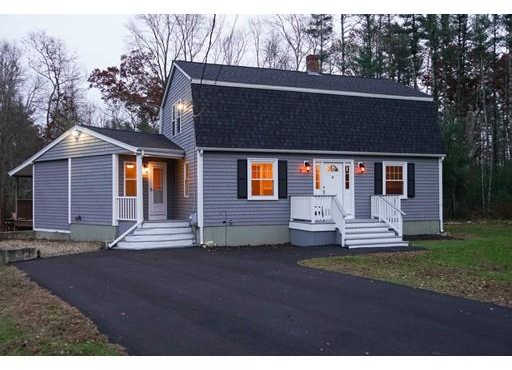 Another Property Sold - 7 Braley Rd, Freetown, MA 02717