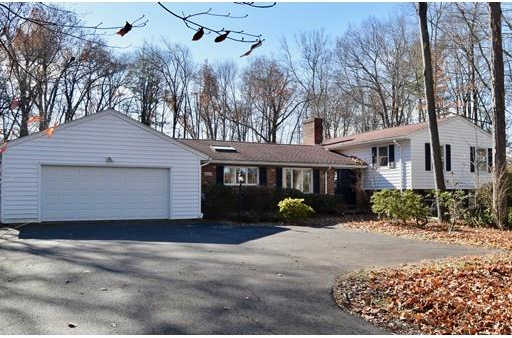 Another Property Sold - 200 West Pomeroy Lane, Amherst, MA 01002