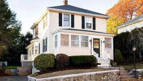 48 William St, Newton, MA 02465