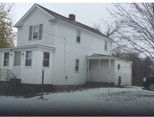 Another Property Sold - 52 Milton St, Dartmouth, MA 02748