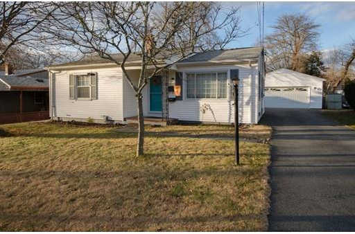 Another Property Sold - 919 Lucy Street, New Bedford, MA 02745