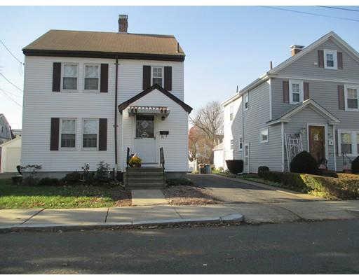 Another Property Sold - 55 Keystone St., Boston, MA 02132