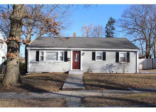 Another Property Sold - 25 Dewitt Road, Stoneham, MA 02180