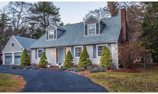 Another Property Sold - 95 Sherwood Ln, Raynham, MA 02767