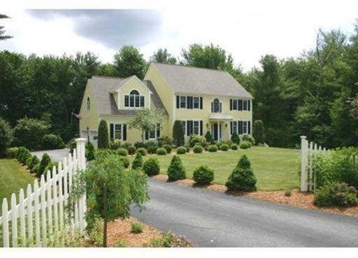 Another Property Sold - 22 Hutchinson Dr, Marlborough, MA 01752