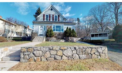 Another Property Sold - 630 Salisbury St, Worcester, MA 01609
