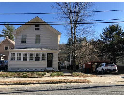 Another Property Sold - 351 Mechanic St, Fitchburg, MA 01420