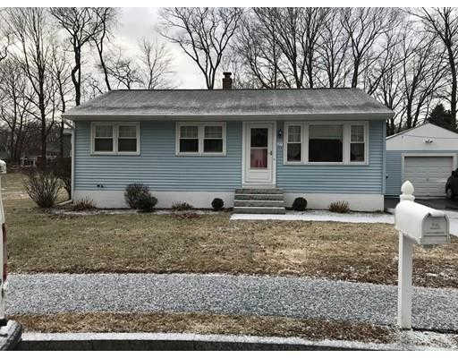 Another Property Sold - 27 Robin Rd, Westborough, MA 01581