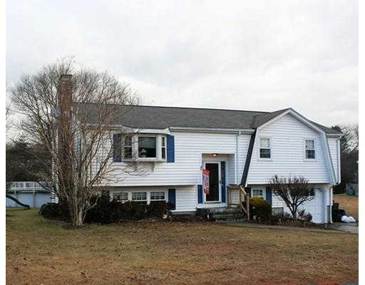Another Property Sold - 21 Elaine Circle, Bellingham, MA 02019