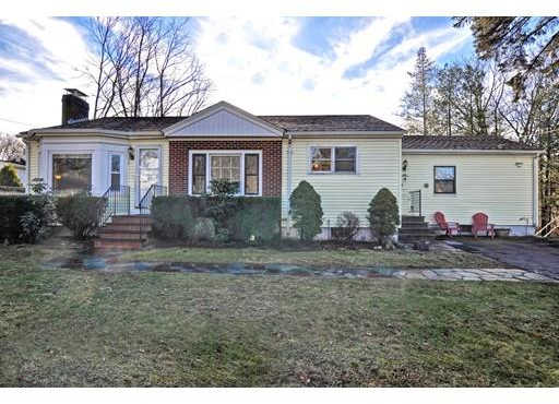 Another Property Sold - 28 Whiting St, North Attleboro, MA 02760
