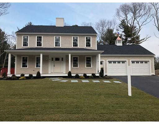 Another Property Sold - 19 Stone Gate Drive, Plymouth, MA 02360