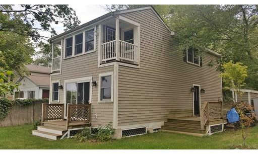 Another Property Sold - 27 King Philip Rd, Norton, MA 02766