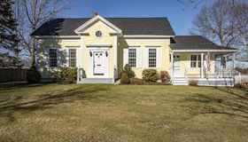 199 Rhode Island Road, Lakeville, MA 02347