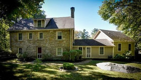 159 Saddle Hill Rd, Hopkinton, MA 01748