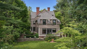 8 Hubbard Park Rd, Cambridge, MA 02138