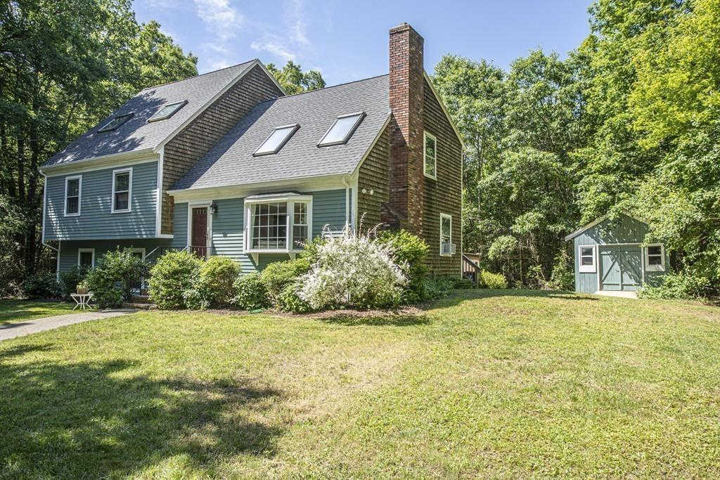 92 County Street, Lakeville, MA 02347 now has a new price of $429,900!