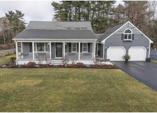 Another Property Sold - 215 Hathaway Road, Acushnet, MA 02743