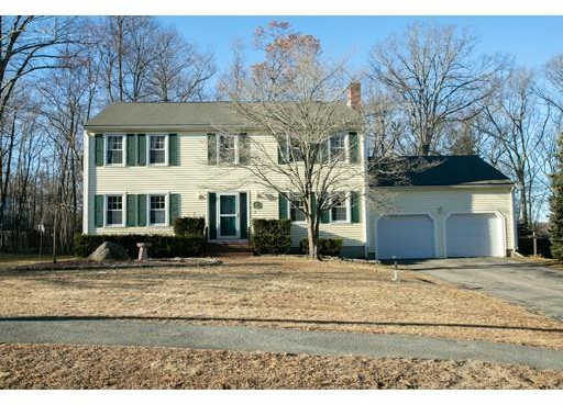 Another Property Sold - 65 Sunset Dr, Milford, MA 01757