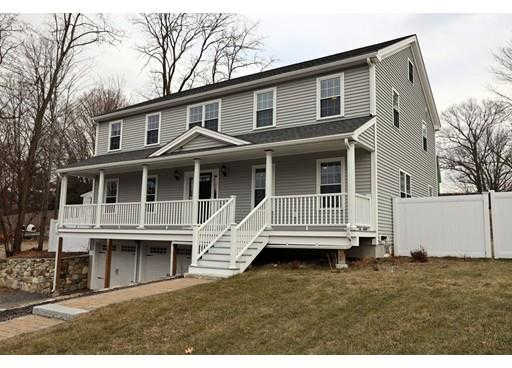 95 Elm St, Framingham, MA 01701 has an Open House on  Sunday, March 24, 2019 2:00 PM to 3:30 PM