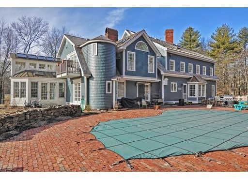 100 Prides Crossing Rd, Sudbury, MA 01776 now has a new price of $1,349,999!
