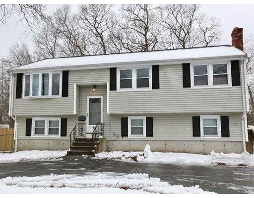 Another Property Sold - 16 Fortin Drive, Brockton, MA 02302