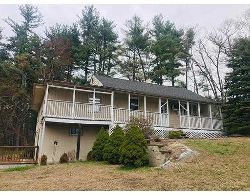 Another Property Sold - 23 Marlboro Road, Berlin, MA 01503
