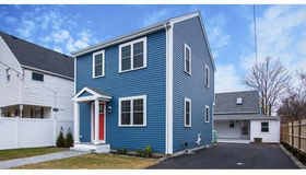 11 Bell Street, Quincy, MA 02169