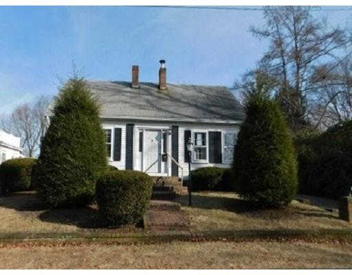 Another Property Sold - 37 Blake St, Whitman, MA 02382