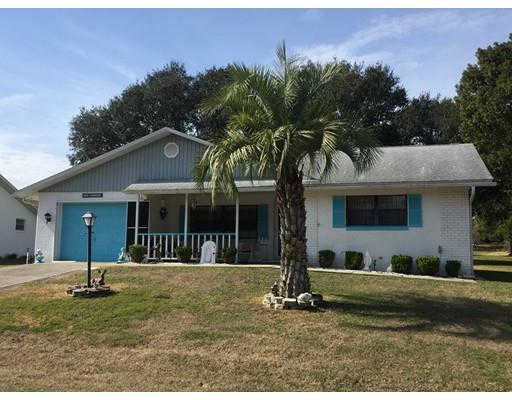 3652 N. Tamarisk Ave, Beverly Hills, FL 34465 now has a new price of $118,900!