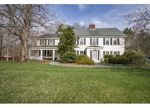 Another Property Sold - 728 South Main Street, Raynham, MA 02767