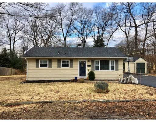 Another Property Sold - 4 Crestwood, Plainville, MA 02762